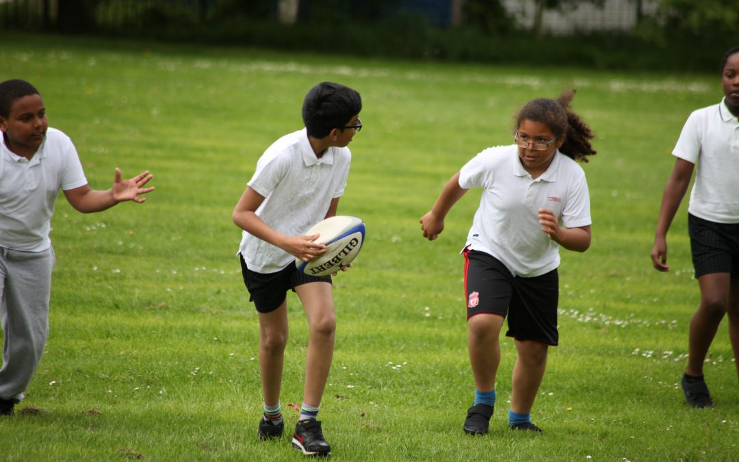Physical Activity Lead Apprenticeship Information for schools